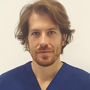 Dott. Alessio Garino
