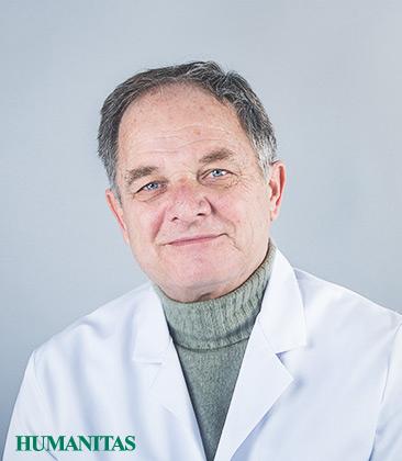 Prof. Alberto Carlo Piero Malesci
