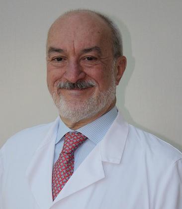 Dr. Alberto Mandressi