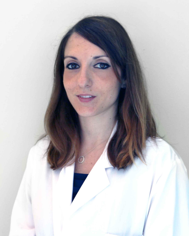 Dott. Alessandra Iaccarino