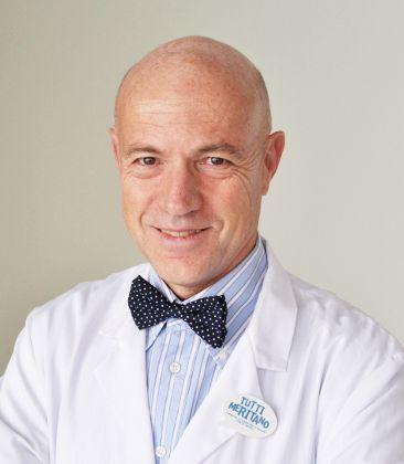 Prof. Alessandro Castagna