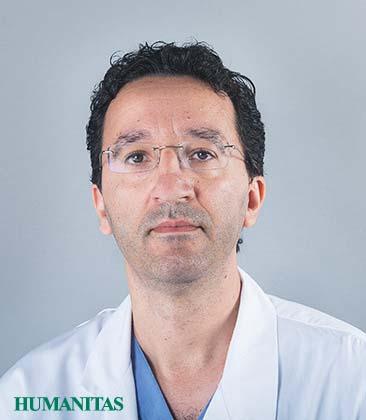 Dott. Alessandro Eusebio