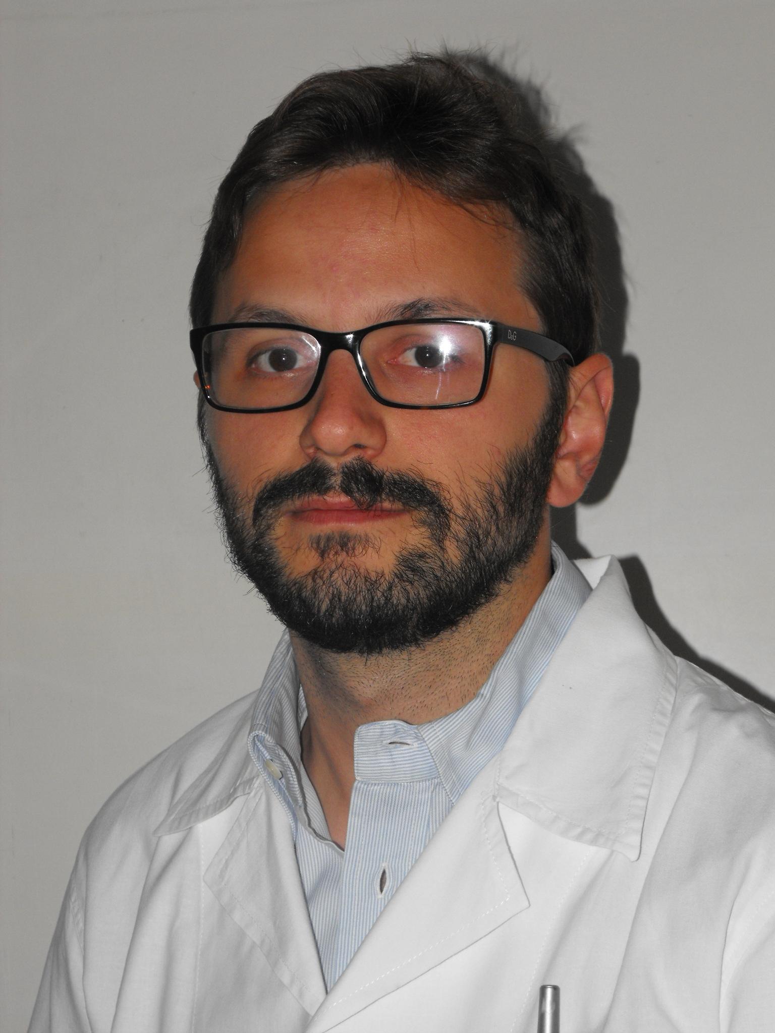 Dott. Alessandro Pozzi