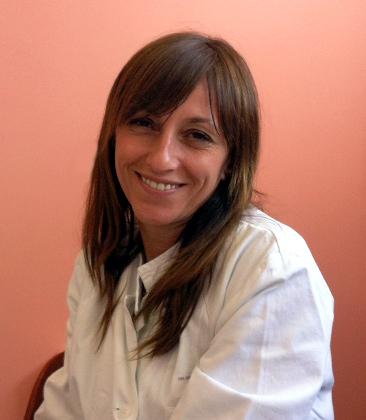 Dott. Alessia Marseglia