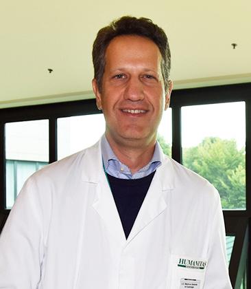 Prof. Alessio Michele Goffredo Aghemo