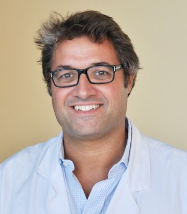 Dott. Alessio Benetti
