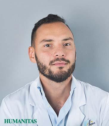 Dott. Alessio Cappelleri