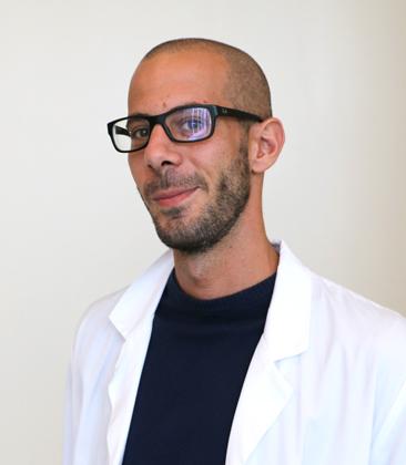 Dott. Andrea D'Arcamo
