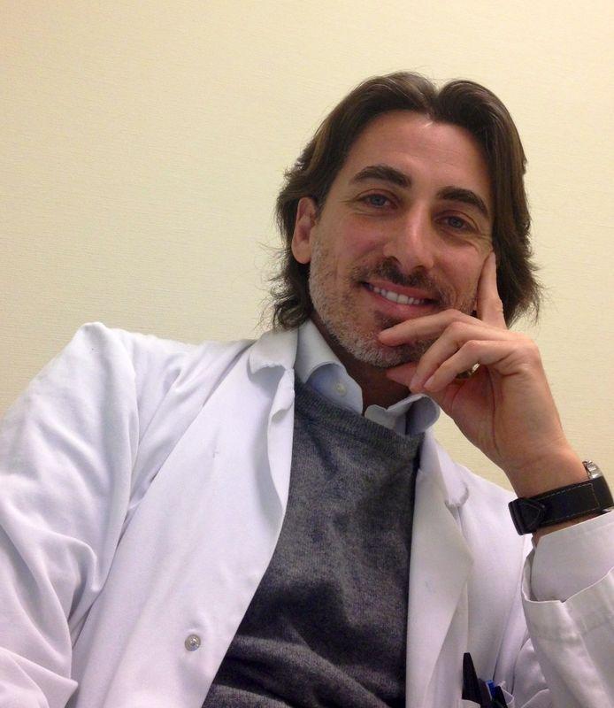 Dott. Andrea Jannaccone Pazzi