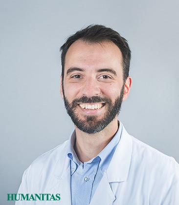 Dott. Andrea Marrari