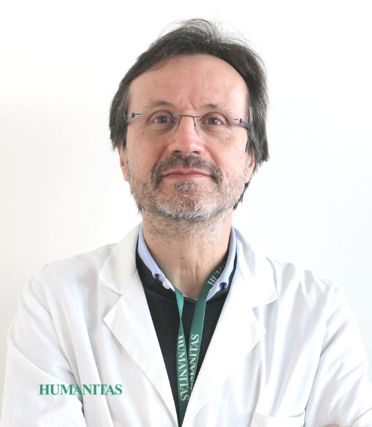 Prof. Andrea Gerardo Antonio Lania