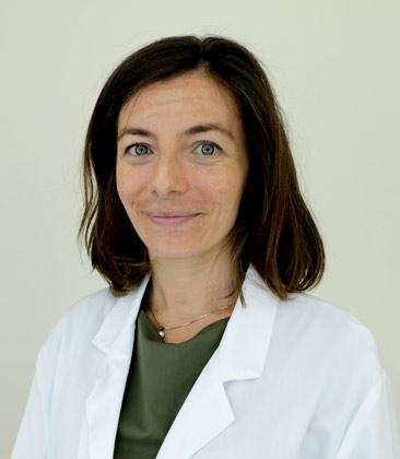 Dott.ssa Anna Da Roit
