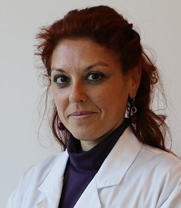 Dott. Annalisa Saetta
