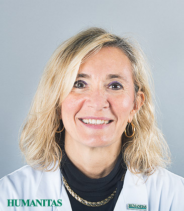 Dott.ssa Annamaria Baggiani