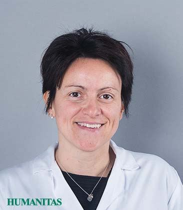 Dott.ssa Annarita Destro