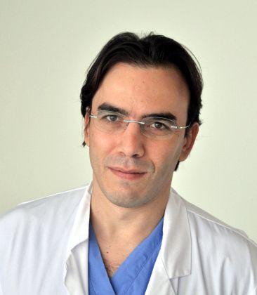 Dott. Antioco Cappai