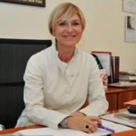 Dott. Antonella Sciarretta