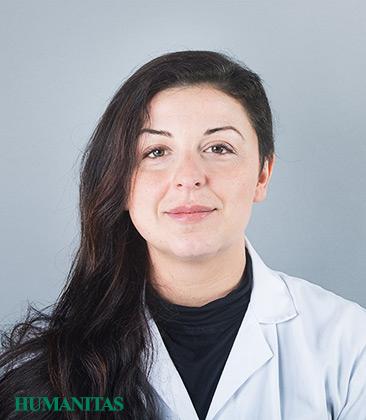 Dott.ssa Antonia Lisa Enrica Petrella