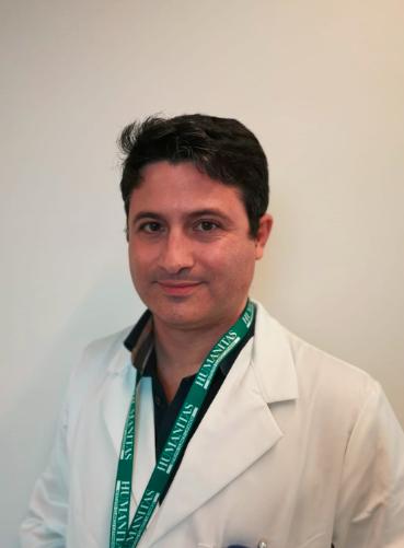 Dott. Antonino Gurgone