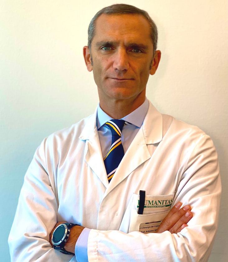 Prof. Antonino Spinelli