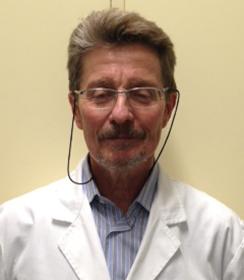 Dott. Antonio Riva