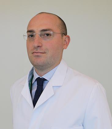 Dott. Antonio Tramontano