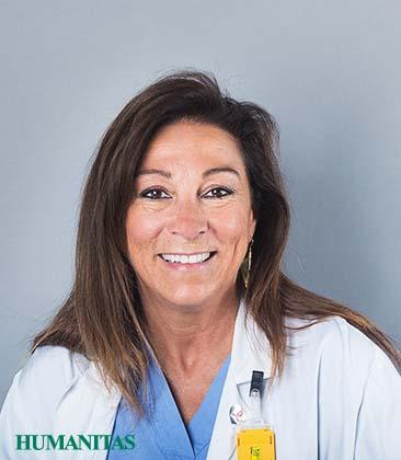 Dott.ssa Arianna Olga Rubino