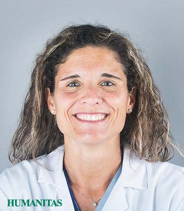 Dott. Barbara Crescimbini