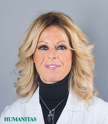 Dott. Barbara Fiamengo