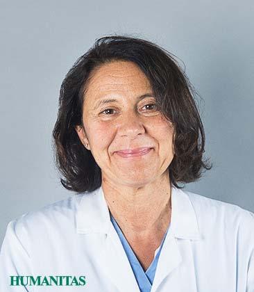 Dott.ssa Barbara Sarina