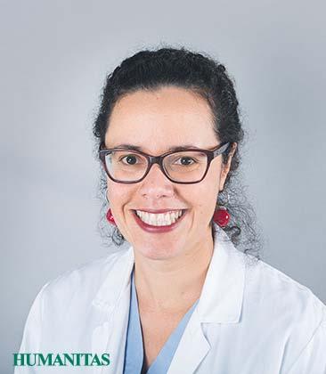 Dott. Bethania Fernandes