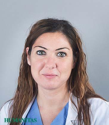Dott.ssa Carla Daniela Anania