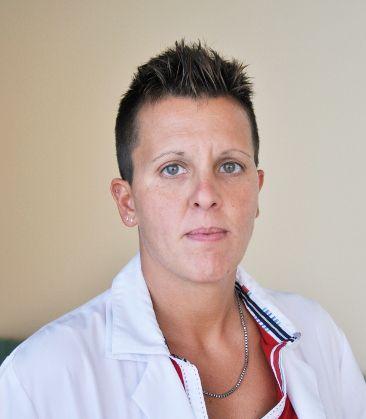 Dott.ssa Chiara Ferrari