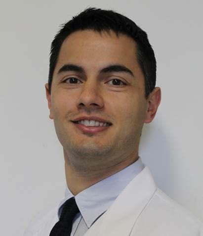 Dr. Damiano Chiari