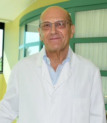 Prof. Enrico Stefano Corazziari