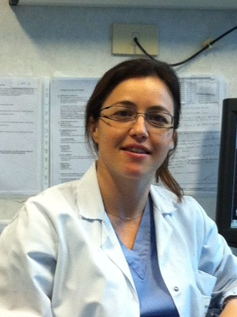 Dott.ssa Cristina Barbaro