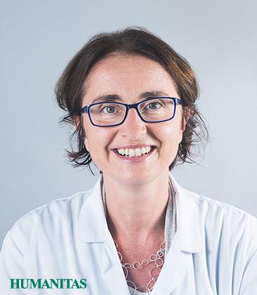 Dott. Cristina Specchia