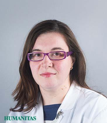 Dott. Cristina Simona Iftode