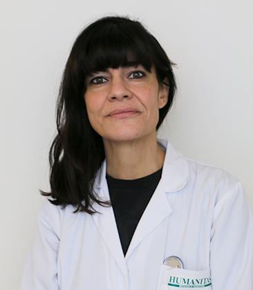 Dott.ssa Daniela Calandrella