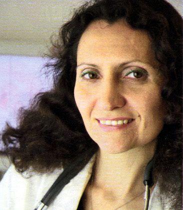 Prof. Daniela Lucini