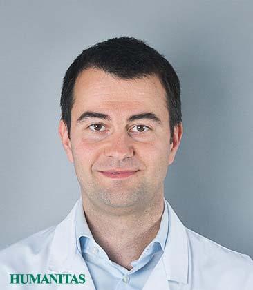 Dott. Daniele Del Fabbro