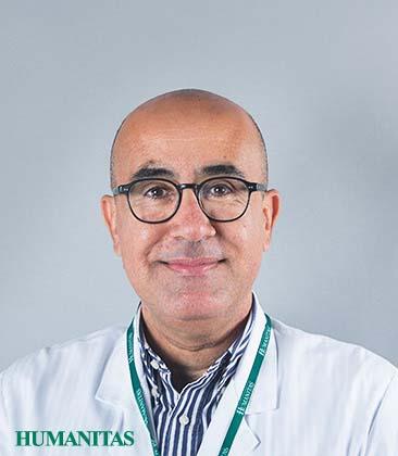 Dott. Daoud Rahal