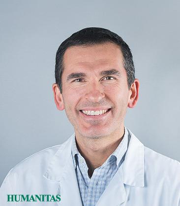 Dott. Dario Poretti