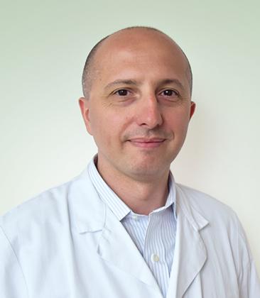 Dott. Demetrio Aricò