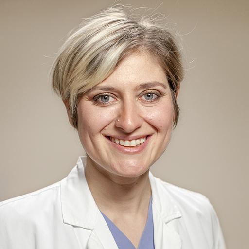 Dott.ssa Elisa Bettoni