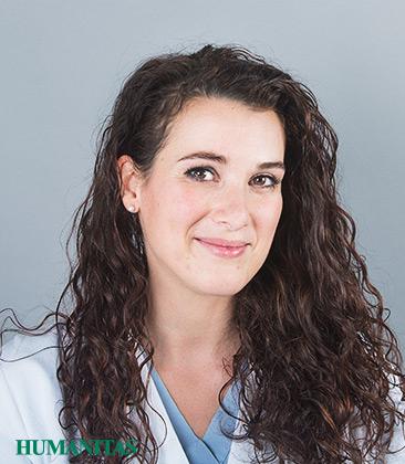 Dott. Elisa Angela Macalli