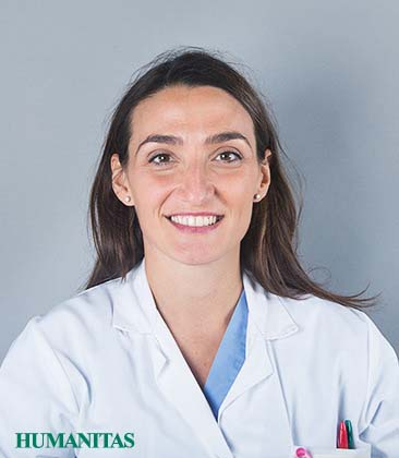 Dott.ssa Emilia Marrazzo