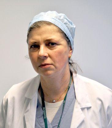 Dott. Enrica Maria Fava