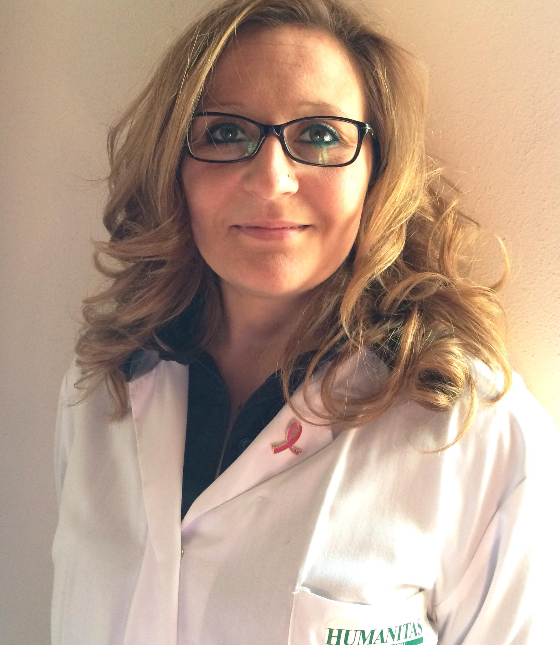 Dott. Erika Barbieri