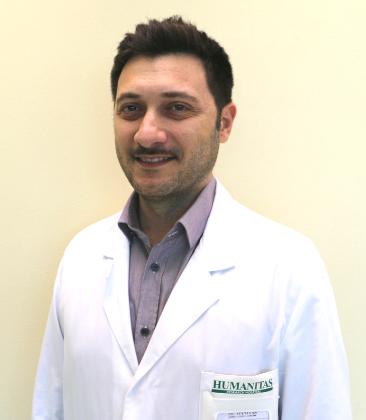 Dott. Fabio De Vincenzo